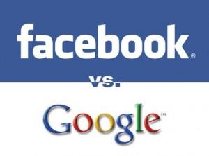 """""""فيسبوك"""" ينافس """"غوغل"""" على عرش الانترنت"""