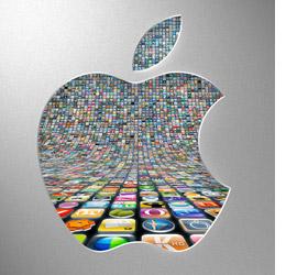 شركة أبـِّل (Apple Inc) هي شركةٌ أمريكيةٌ متعددةُ الجنسياتِ تعملُ على تصميم وتصنيع الإلكترونيات الاستهلاكية ومنتجات برامج الكمبيوتر