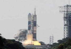 إطلاق مختبر فضائي امريكي لدراسة جاذبية القمر