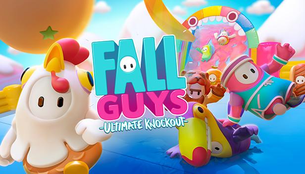 تحميل لعبة Fall Guys لجميع هواتف الاندرويد